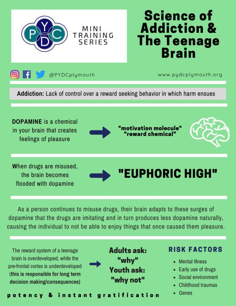 Science Of Addiction Mini Training
